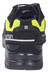 Salomon X Alp LTR GTX Hiking Shoes Men Black/Gecko Green/Aluminium